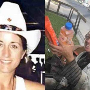 Es localizada en Monterrey Jane McDonald, una texana de 60 años de edad tras 28 años de su secuestro