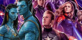 Avatar destrona a Avengers: Endgame como la película más taquillera del cine
