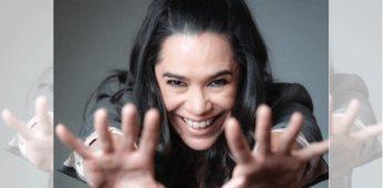 Periodista se vuelve tendencia luego de una publicación y las redes la llaman Lady Babosa