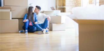 Elementos que debes tomar en cuenta antes de mudarte con tu pareja