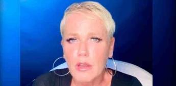 Xuxa busca crear conciencia sobre el Covid a través de video