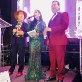 El pasado sábado, en la torre cosmopolita en zona río, se llevó a cabo un gran evento