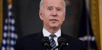 Piden a Biden asegurar la frontera y retomar políticas de Trump