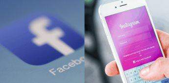 Se caen Facebook e Instagram y rápidamente se viraliza en Twitter
