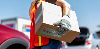 Feeding San Diego llevó a cabo su 2da distribución de alimentos a gran escala