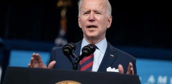 Biden solicita invertir 861 mdd en Centroamérica