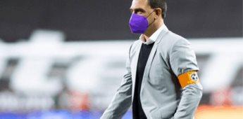 Se emite comunicado donde Pablo Guede dejará de ser entrenador de los Xolos de Tijuana