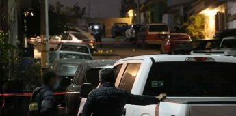 Elemento de la FGE es atacado a balazos cuando se dirigía a entrar a su domicilio