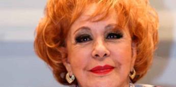 Silvia Pinal. Los golpes y las tragedias en la vida de la actriz