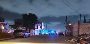Asesinan a joven de 20 años justo fuera de su domicilio