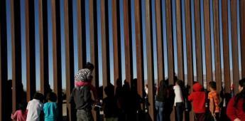 Preocupa a Patrulla Fronteriza aumento de infantes abandonados en el intento de ingresar a EE.UU