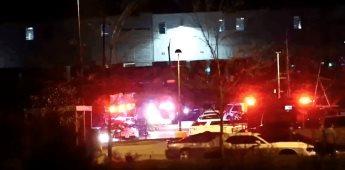 Se registran mínimo 8 muertos en tiroteo en un almacén de FedEx en Indianápolis
