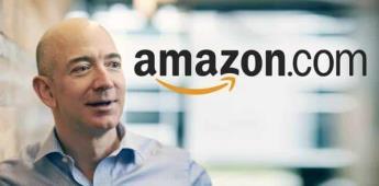 Bezos se despide de Amazon pidiendo se trate mejor a los empleados