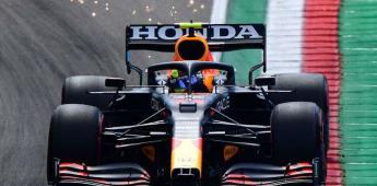 ¿Dónde y cuándo ver al Checo Pérez en el GP de Imola?