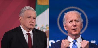 AMLO propondrá a Biden dar visas a campesinos