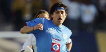 Denis Caniza exfutbolista de Cruz Azul en terapia intensiva por Covid