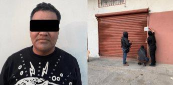 Decomisa la Fiscalía General del Estado 16 máquinas tragamonedas en dos cateos