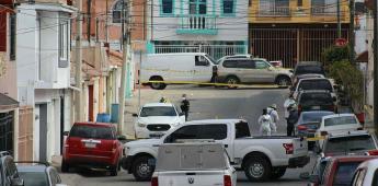 Ejecutan a agente de la Policía Ministerial, quien recibió disparos en la zona encefálica