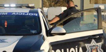 Asesinan a hombre a balazos en la vía pública