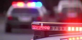 En las últimas 24 horas se registraron 8 homicidios dolosos