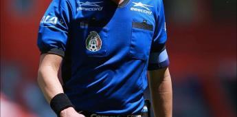 Ellos son los árbitros mexicanos que estarán en los Juegos Olímpicos