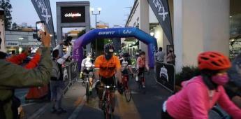 Cycling Xperience  Sport City se mueve contigo