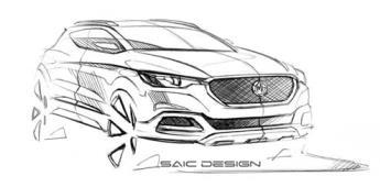 MG Motor impulsa el desarrollo, creatividad y diseño en el Advanced London Design Studio
