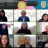 "Presenta UABC ""México International Wine Competition."