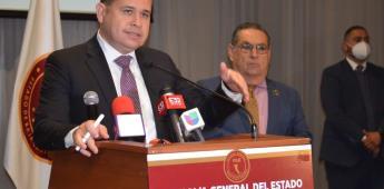 Informa FGE avances en investigación por homicidio menor en Rosarito
