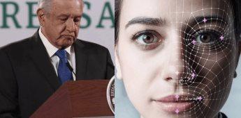 Human Rights Watch cuestiona a López Obrador por padrón de telefonía celular