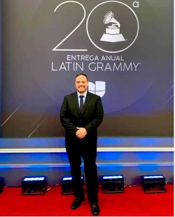De economista a productor de renombre Fausto Juárez , lanza un nuevo proyecto de música regional mexicana