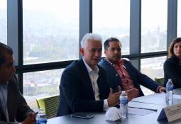 Urge inversión privada para dar impulso a Baja California