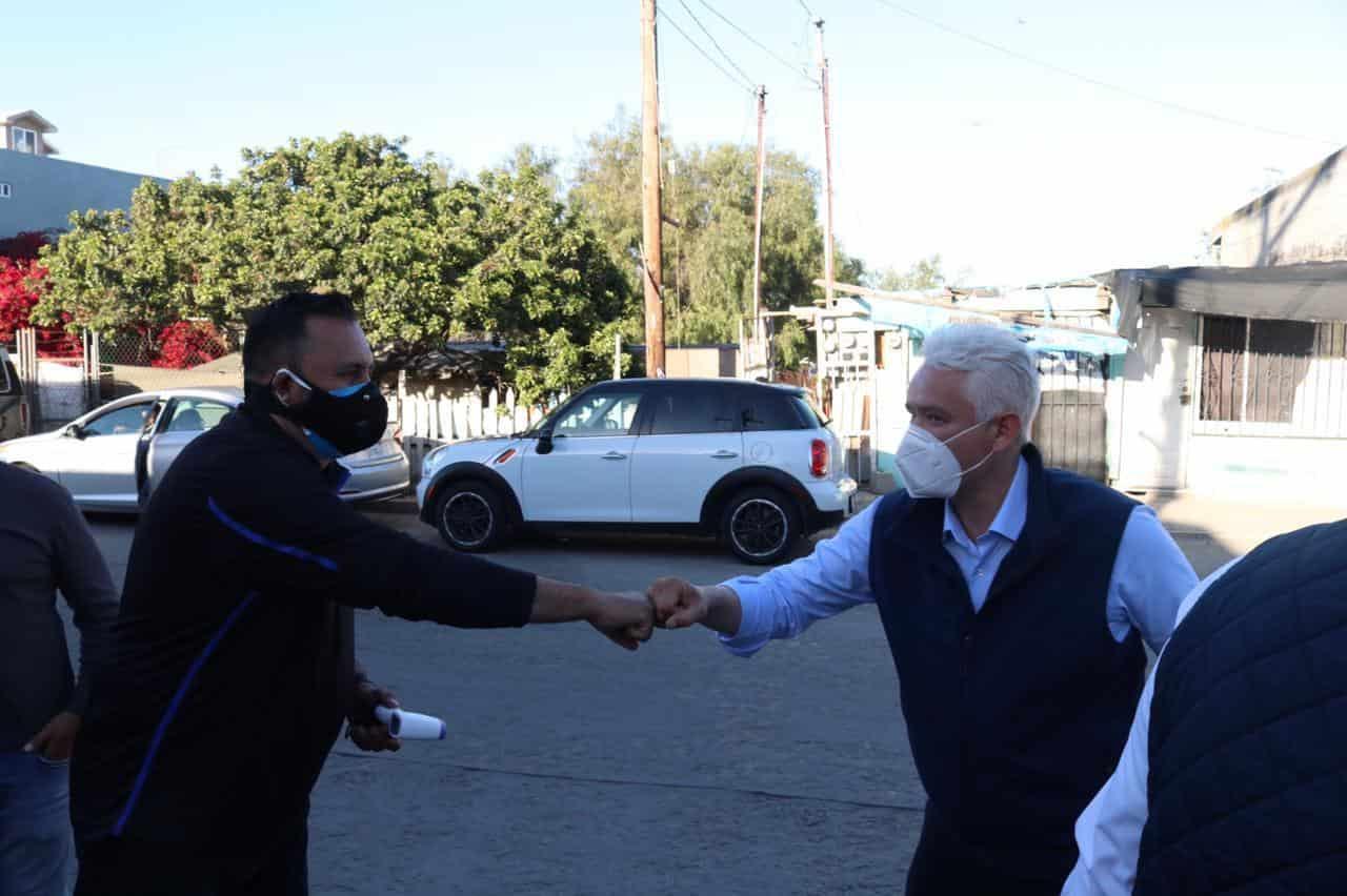 Tijuana, ciudad libre e incluyente: Jorge Ramos.