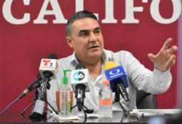 Gobierno de Baja California asigna formalmente predios al ejército mexicano