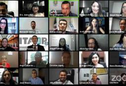 Culmina posgrado en Gestión Documental ofertado por UABC e ITAIPBC