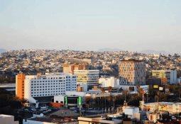 Revela INEGI cifras económicas de Baja California