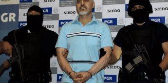 Se acuerda y prepara liberación del exlíder del Cartel de Tijuana, Eduardo Arellano Félix