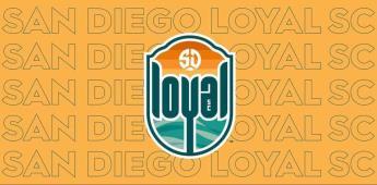 San Diego Loyal Firmó al Defensa Joshua Yaro.