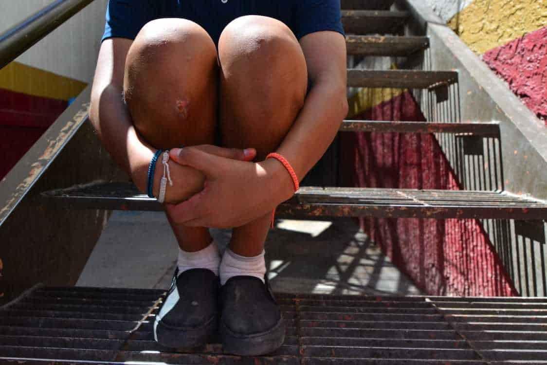 Exhorta DIF BC a denunciar actos que atenten contra la integridad de las niñas, niños y adolescentes.