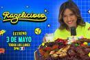 Los sabores de la generación Z llegan a RAZE con el estreno de Razelicioso.