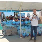 Celebra Canaco Tijuana a 430 niños en su día