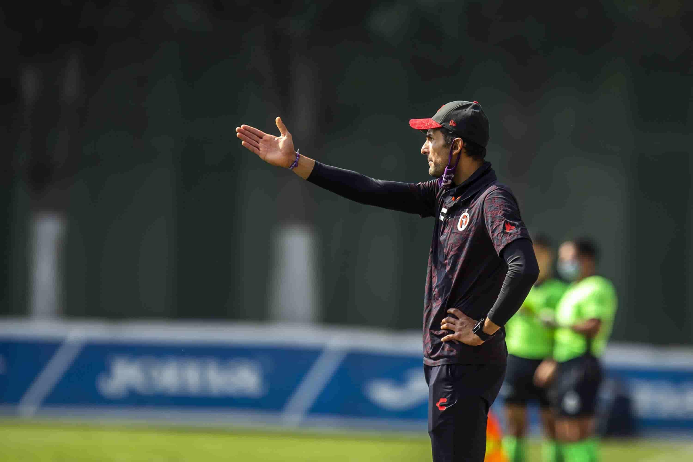 Xolos Sub-20 le gana al Cruz Azul y se enfrentará al Toluca en liguilla