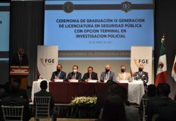 IEE BC realizó su segundo debate entre los candidatos a la gubernatura de BC