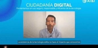 ¿Cómo ser un buen ciudadano digital?