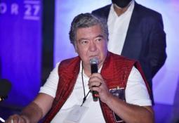 """Afirma Salvador """"Chava Díaz"""" que su campaña es de compromisos reales"""