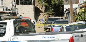 Policías encuentran a hombre sin vida por disparos en la colonia Los Laureles