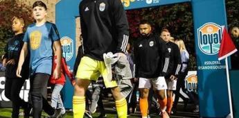 SD Loyal viajará para enfrentar por primera ocasión al Rio Grande Valley FC