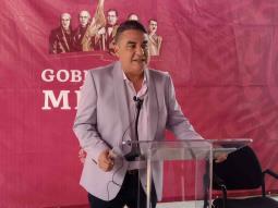 Se exhorta a los ministros de cultos que no cometan actos de proselitismo: Alejandro Ruiz Uribe