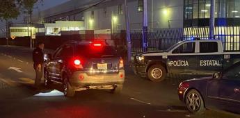 Realiza FGE despliegue policiaco con la participación de agentes de los 5 municipios del estado
