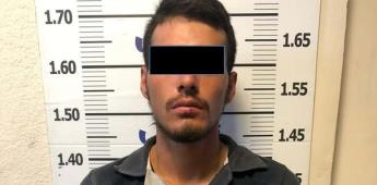 Vinculan a proceso penal a sujeto por el delito de robo calificado a comercio